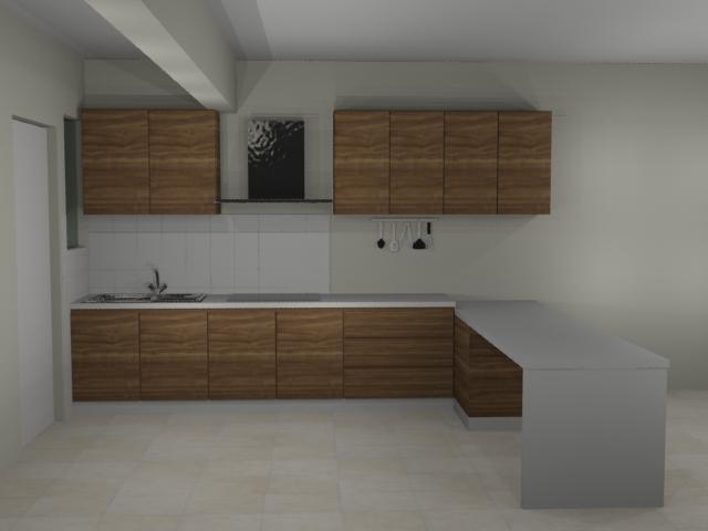 3d cabinet design: