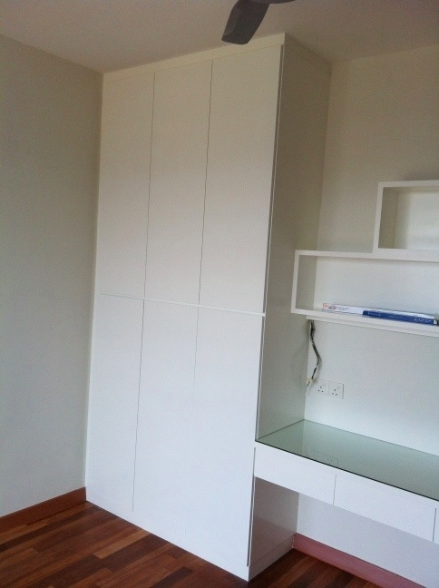 builtin wardrobe with hanging dressing table zoom in read more