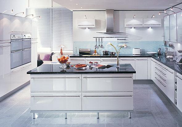 Custom Made Kitchen Cabinets Malaysia