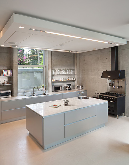 Good Modern Design Kitchen Part 14