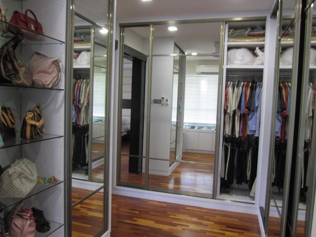 custom made wardrobe malaysia 2