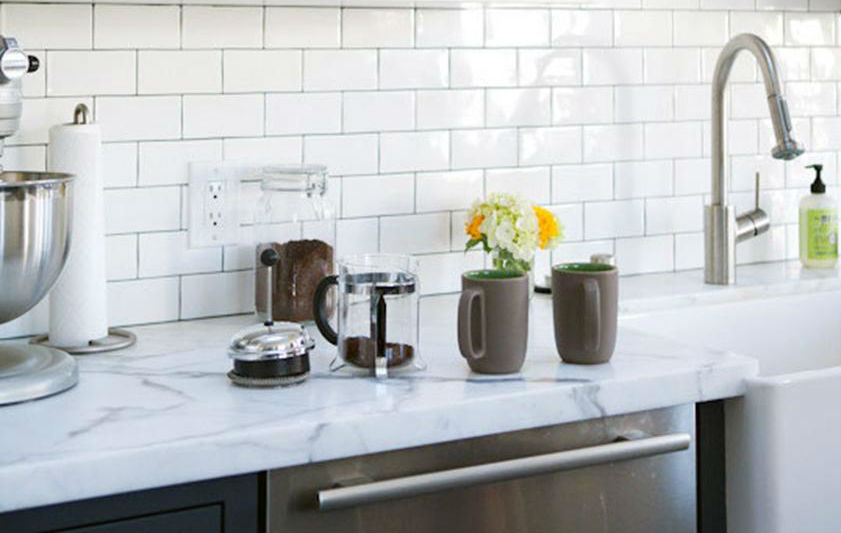 Types Of Kitchen Counter Tops Lky Renovation Works